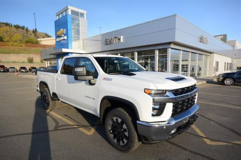 New 2020 Chevrolet Silverado 3500 New Crew 4x4 LT SRW Standard Box Four Wheel Drive Pick up