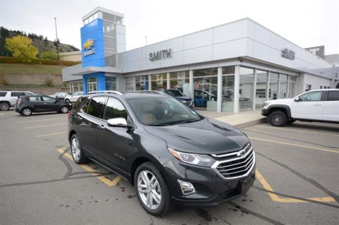 Chevrolet Equinox AWD Premier 2.0T All Wheel Drive SUV