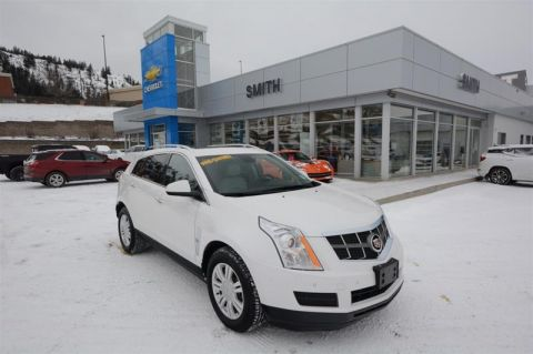 Cadillac SRX AWD V6 Luxury and Performance 1SC All Wheel Drive Crossover